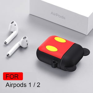 Mickey Mouse AirPods Case - swagmesecret