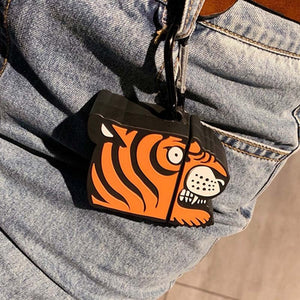 Tiger AirPods Case - swagmesecret
