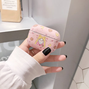 Sailor Moon AirPods Case (1/2/Pro) - swagmesecret
