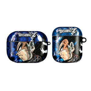 Vegeta Dragon Ball AirPods Case (1/2/Pro) - swagmesecret