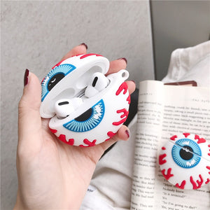 Eye AirPods Case (1/2/Pro) - swagmesecret