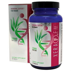 XeraFem™ Hormonal Support for Women