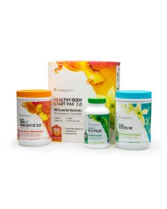 Youngevity Healthy Start Pak 2.0