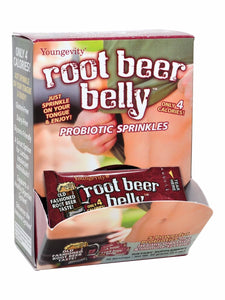 Root Beer Belly - 30 Count Box