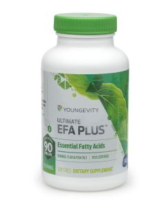 Ultimate EFA Plus 90 Soft Gels