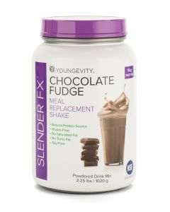 Slender Fx™ Meal Replacement Shake - Chocolate Fudge