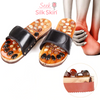 Pain Relief Pebble Sandals