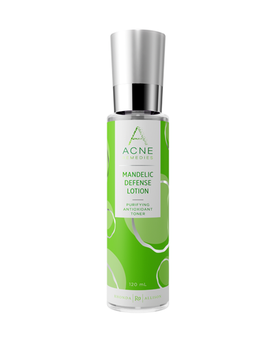 Mandelic Defense Lotion - Acne Remedies