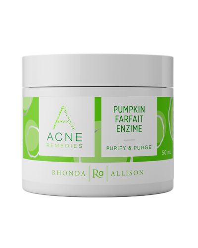 Pumpkin Parfait Enzyme - Acne Remedies
