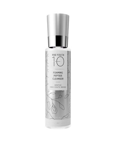 Foaming Peptide Cleanser