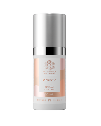 Synergy A- Pigmentation