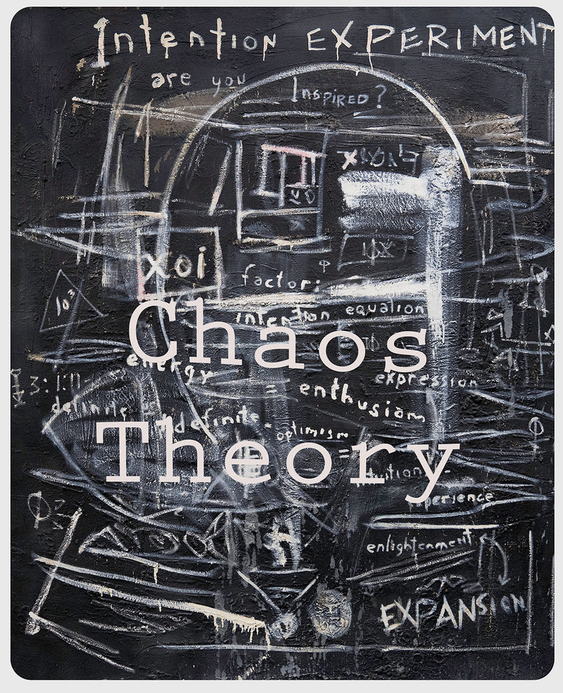 Chaos Theory Blanket