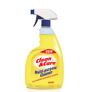 Multi-Purpose Cleaner Liquid - Case of 12