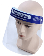 Face Shield (PG-2)