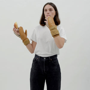 Habit n°8 Phone Mittens
