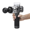 Crystal Phoenix Percussion Massager Muscle Gun