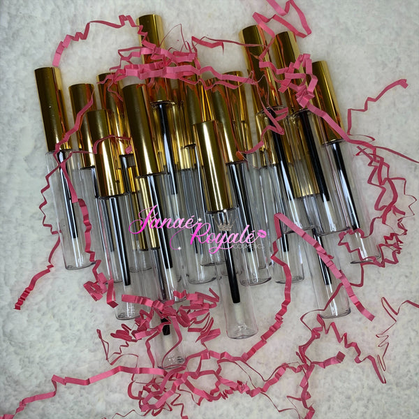 Empty Wand Tubes (Wholesale)