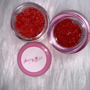 Cherry Vanilla Lip Scrub