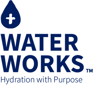 Water Works - Hydration with Purpose