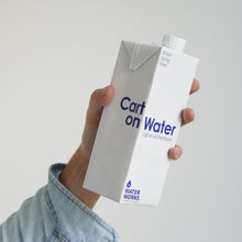 Load image into Gallery viewer, Carton Still Water 1Ltr x 24 (£1.29/unit) FREE DELIVERY