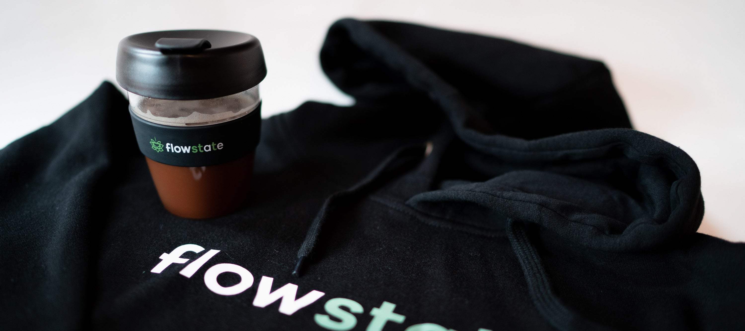 Flowstate Coffee Co Merchandise