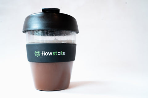 Reusable Keep Cup - FlowstateCoffee