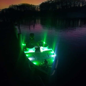 [PROMO 30% OFF] BoatGlo™ LED Puck Light