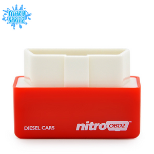 Nitro Car Performance Powerbox