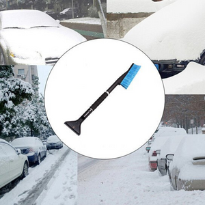 2in1 Telescopic Ice Showel