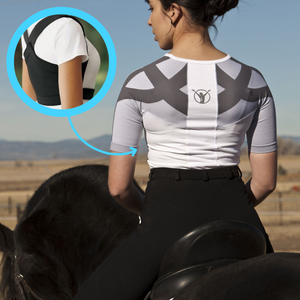 Support+ ™Equine Back Brace