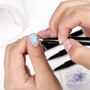 Watercolor Nail Art Pen