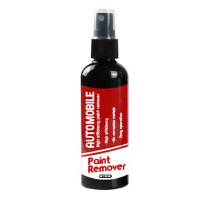Automobile Paint Remover