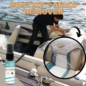 [PROMO 30% OFF] BoatZip™ Mold Remover