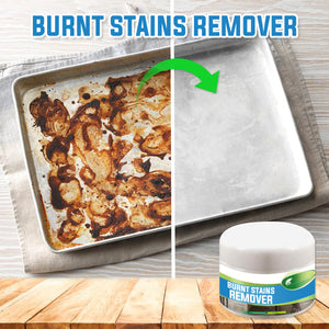 [PROMO 30% OFF] Burnt Stains Remover