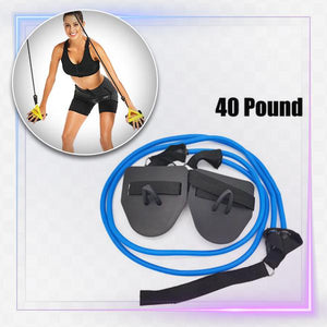 Aqua+ Swimming Resistance Band