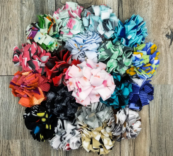 Snuffle Ball Collection