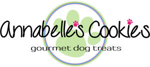 Annabelle's Cookies Gourmet Dog Treats