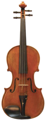 Maple Leaf - Emile Sauret (Versille) 4/4 Violin