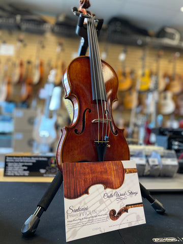 Maple Leaf - Master Linn (Santonini - MLS3100VN4/4 VIOLIN ONLY)