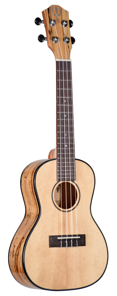 Teton TC130SMG Concert Uke Spalted Maple