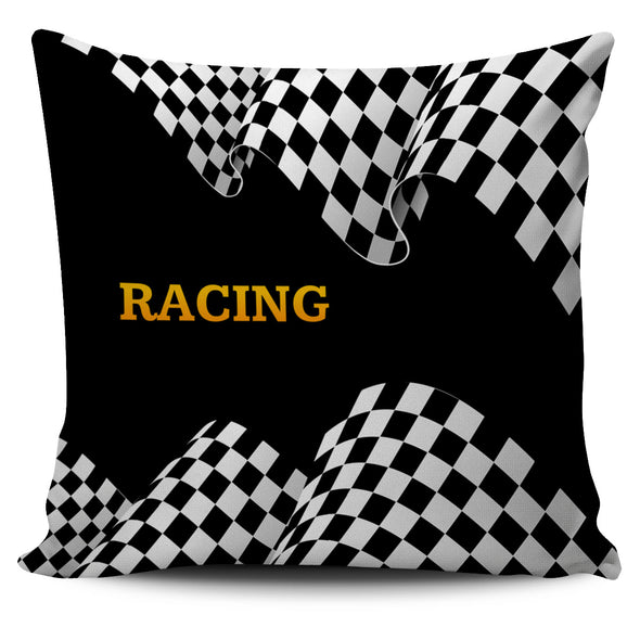 Racing Pillow Cover V10