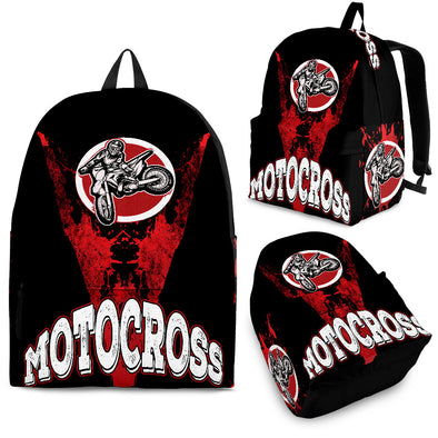 Motocross Backpack