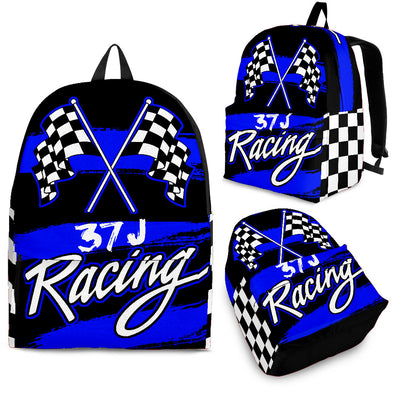 37J Racing Backpack