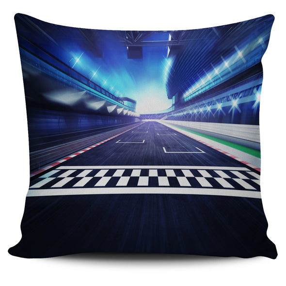 Racing Pillow Cover V7