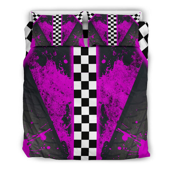 Racing Bedding Set - RB-NPi