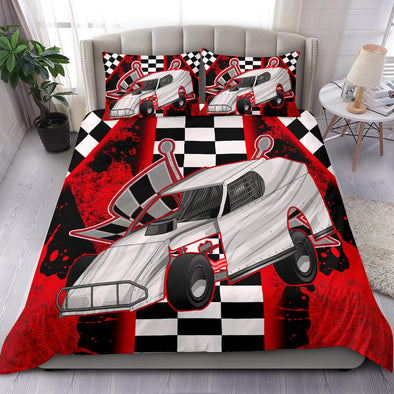 Dirt Modified Bedding Set