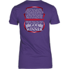 racing payer t-shirt