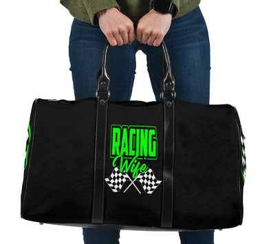 Racing Wife Travel Bag RBG