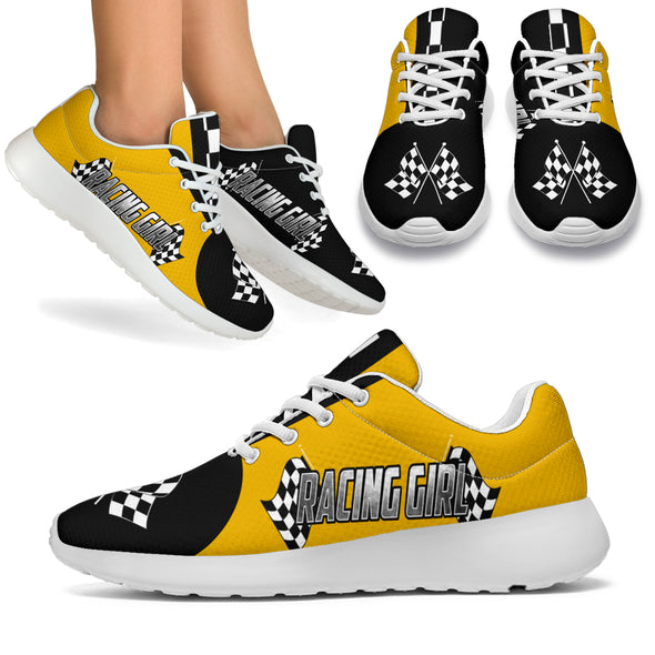 Racing Girl Sneakers RBCOW