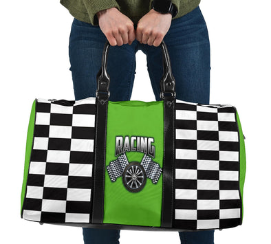 Racing Travel Bag RBN-PisBS